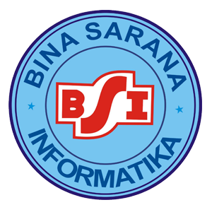 Pendaftaran - Biaya Kuliah BSI (Bina Sarana Informatika)